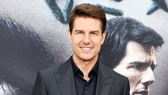 The New Tom Cruise Haircut Is Mission Possible Best Barbers Nyc
