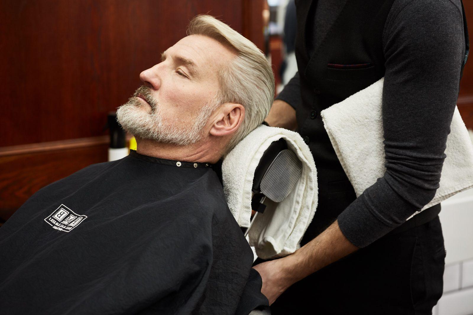 Barbers Victoria
