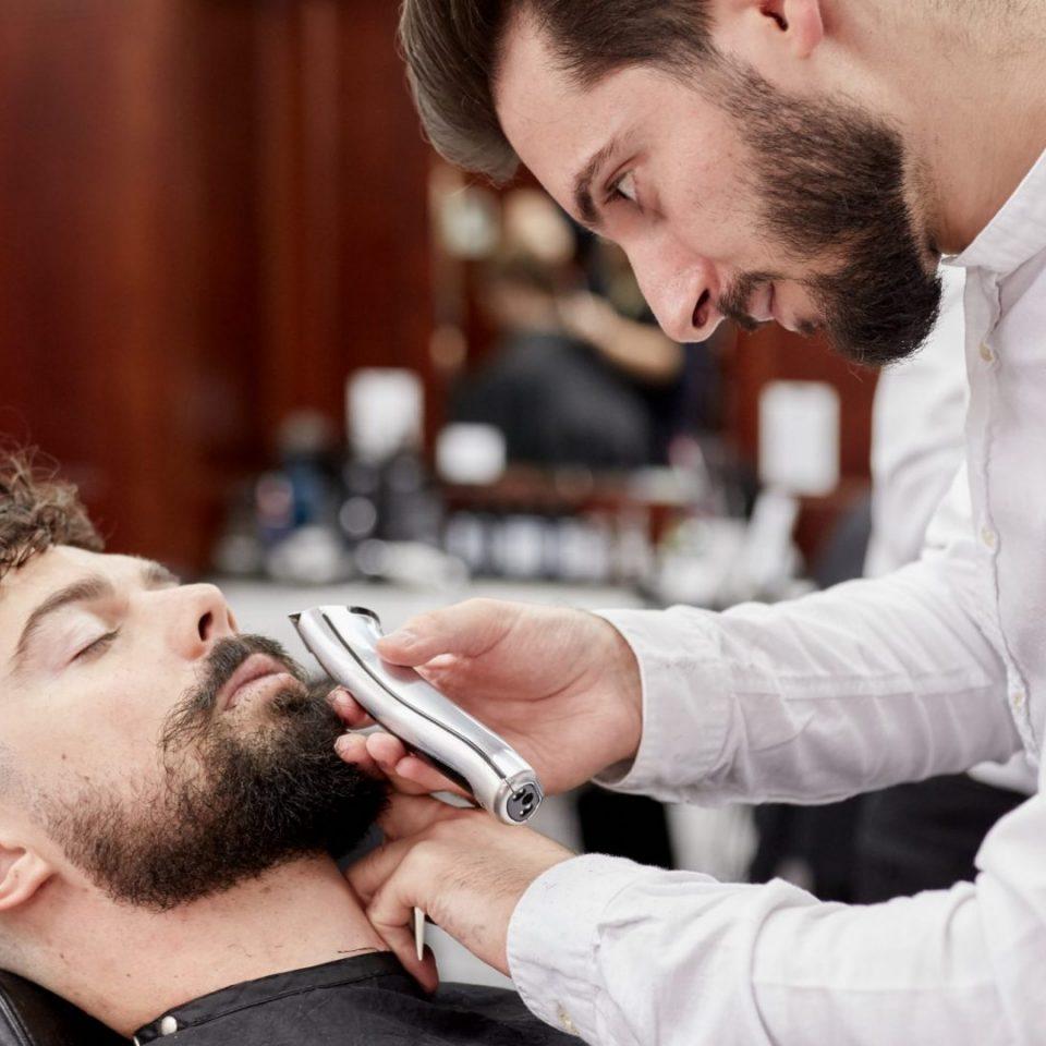 Barbers Camden